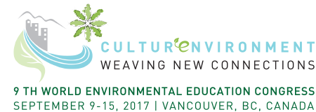 2017 World Environmental Education Congress